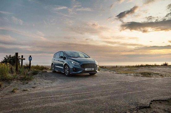 Ford Focus в сентябре снова стал лидером вторичного рынка