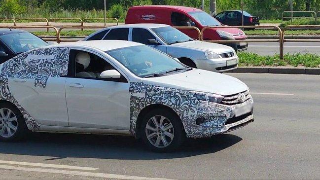 АВТОВАЗ 1 июля массово повысил цены на автомобили LADA четвертый раз в 2021 году