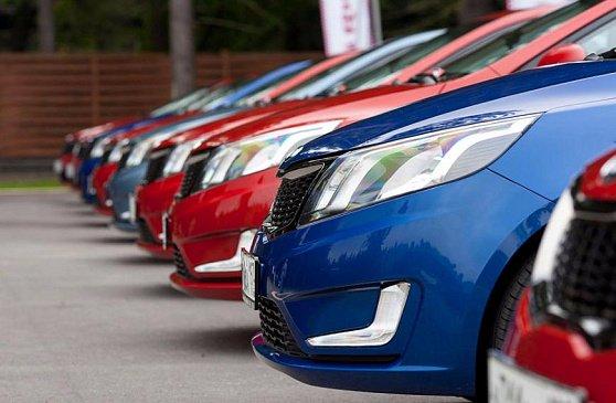 В январе российский рынок LCV занял только восьмое место в Европе