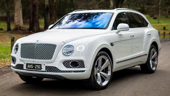 Bentley заинтересована в 4-часовых гонках на электрокарах