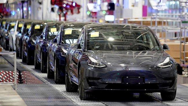 В Калуге могут построить предприятие по сборке электрокаров Tesla