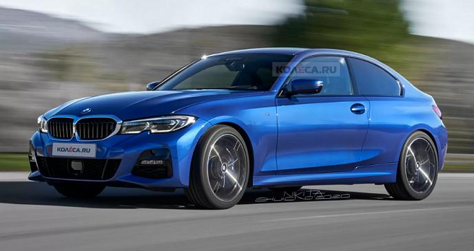 BMW планирует возобновить производство на заводе в США с 4 мая