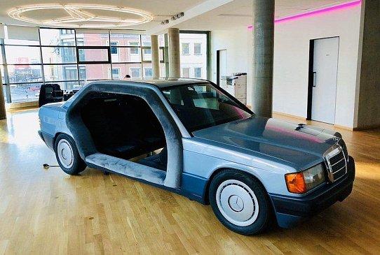 Какие новинки от Volvo ждать россиянам в 2020 году?
