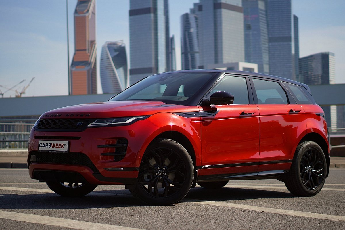 Красота: тест Range Rover Evoque D180 смотреть видео, видеобзор, комплектации, характеристики авто, фото, цены в России на сайте Carsweek
