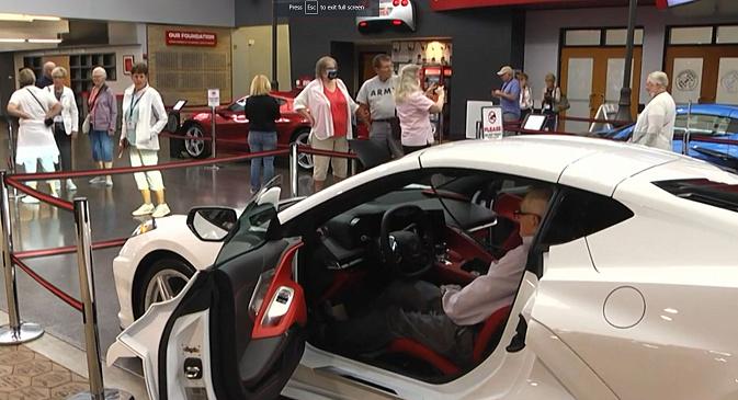 Компания GM продлила паузу в производстве Chevrolet Bolt до конца октября 2021 года
