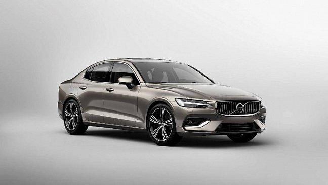 Новый Volvo S60 получит непревзойденное качество сборки