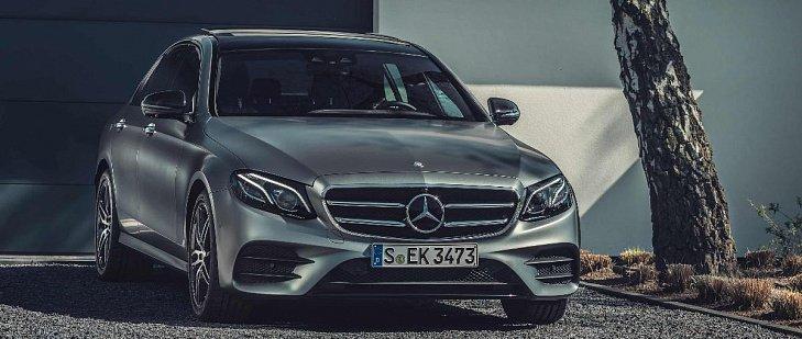 Компания Mercedes-Benz из-за неисправности начнет отзыв 1,3 млн автомобилей в апреле 2021 года