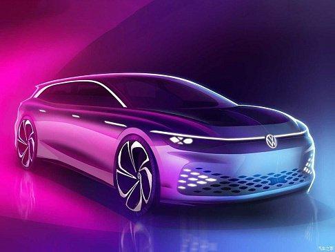 Volkswagen готовится к запуску производства электрокаров в Китае