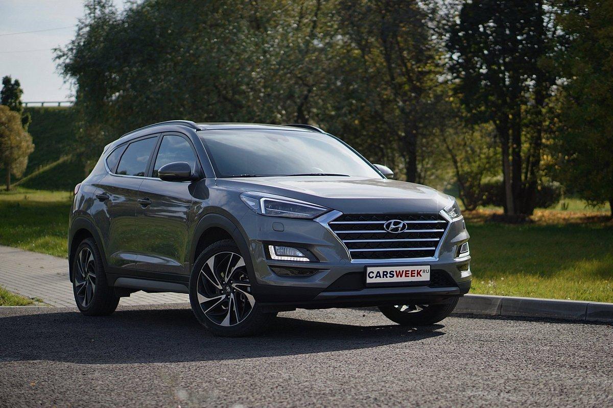Не наш бестселлер: тест Hyundai Tucson смотреть видео, видеобзор, комплектации, характеристики авто, фото, цены в России на сайте Carsweek