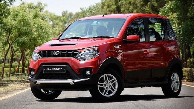 «Убийца» Ford EcoSport от индийской компании Mahindra полностью провалился