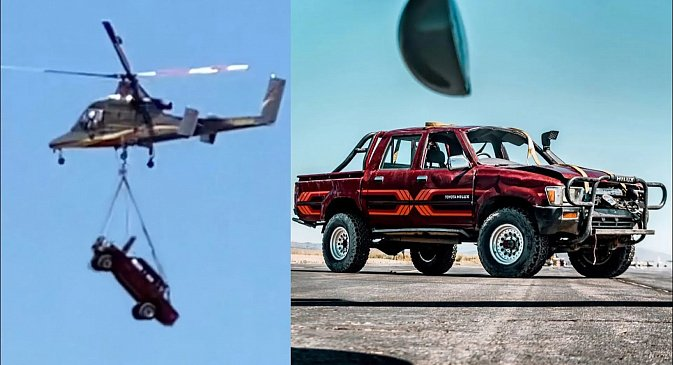 Стали известны сроки появления на рынке нового пикапа Ford Maverick