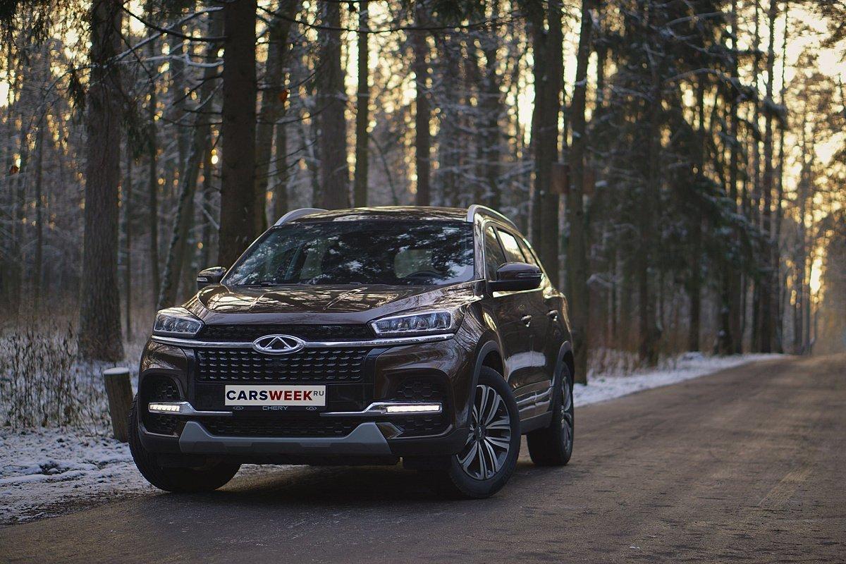 Прогресс: тест Chery Tiggo 8 смотреть видео, видеобзор, комплектации, характеристики авто, фото, цены в России на сайте Carsweek