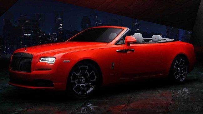 Rolls-Royce пришлось отозвать единственный в своем роде электромобиль SRH