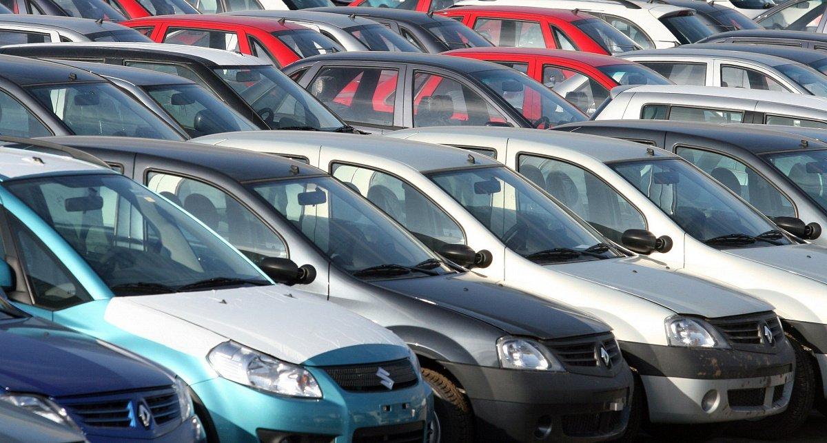 Только 5% машин с пробегом продается в кредит