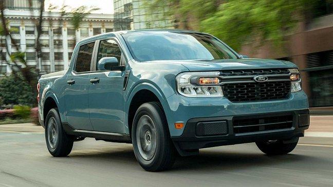 Крыша Ford Bronco может стирать краску с кузова