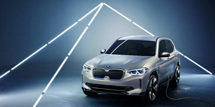BMW увеличит долю в китайском СП