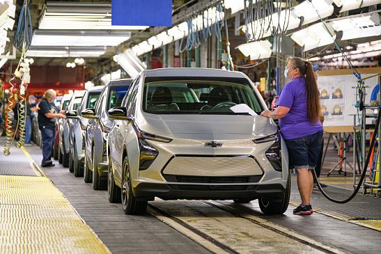 Tesla начнет производство Model Y на немецком заводе в ноябре или декабре 2021 года