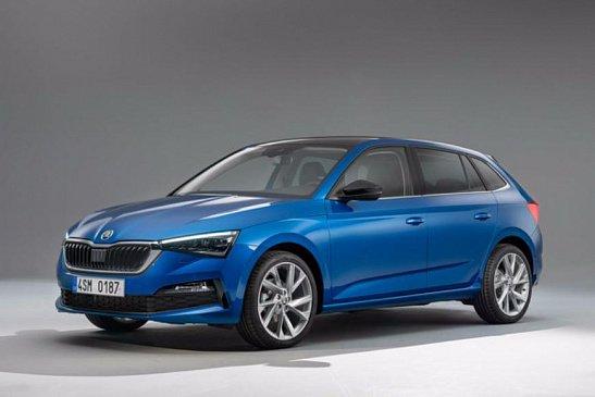 Россия вошла в ТОП-5 стран с самыми высокими продажами автомобилей Skoda