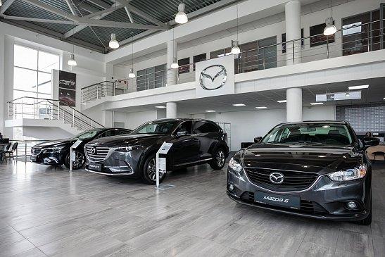 В России выросли продажи дизельных автомобилей