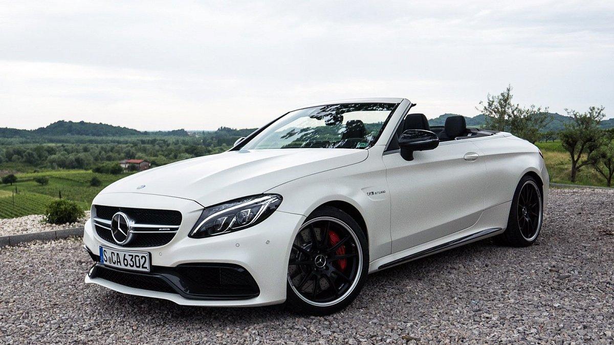 Mercedes-Benz готовится к открытию завода в России
