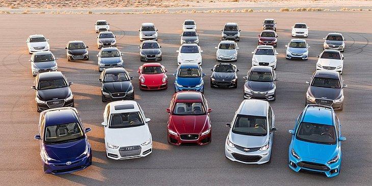 Toyota раскрыла дату выхода двух своих новинок