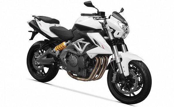 Компания Suzuki выводит на китайский рынок мотоцикл GSX-S300