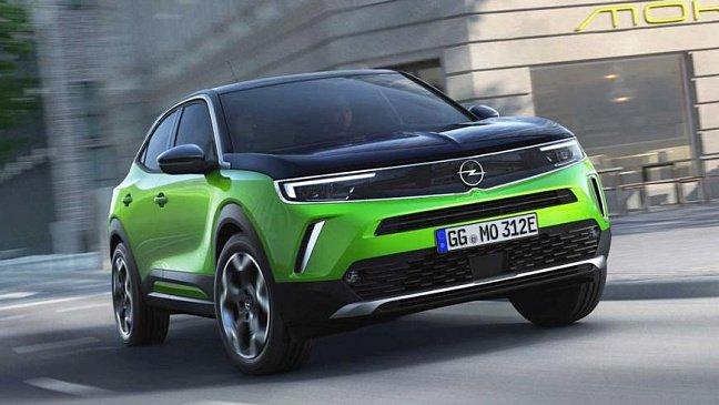 Компания Opel увеличила стоимость трех моделей в РФ
