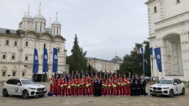 В России выставили на продажу BMW X5 олимпийского чемпиона за 8,2 млн рублей