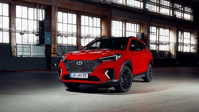 Hyundai Styx за 650 тысяч рублей представлен на видео