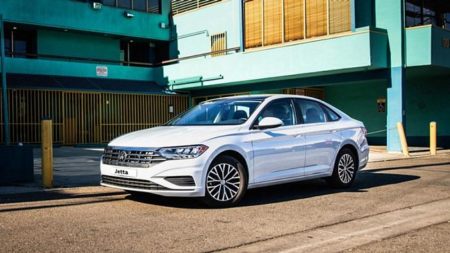 Новый Volkswagen Polo впервые замечен в РФ
