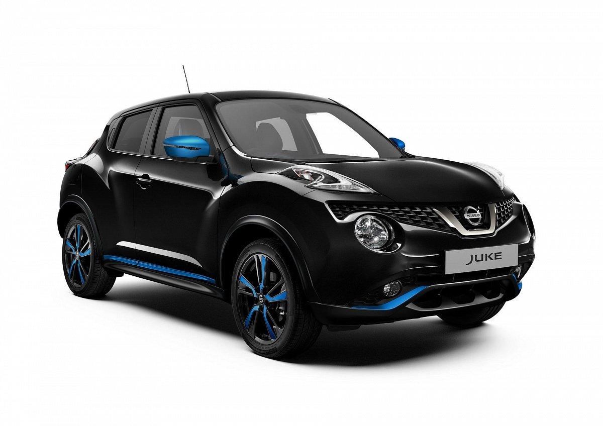 Обновленная версия Nissan Juke прибудет в Россию уже летом