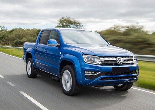 Volkswagen увеличит объем экспортируемых машин из России