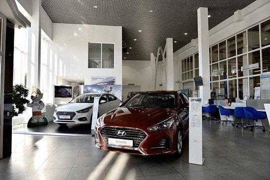 Hyundai планирует обновить седан Hyundai Solaris на авторынке России