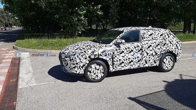 Бренд Suzuki готовит выпуск гибридного внедорожника Jimny для Европы
