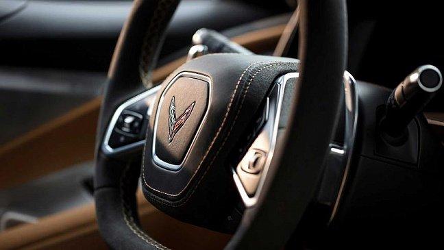 Американское тюнинг-ателье модернизировало Chevrolet Colorado