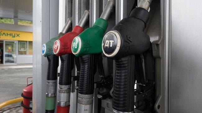 Решением Госдумы одобрено снижение акциза на топливо