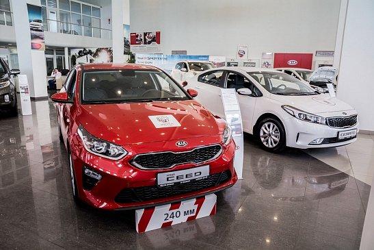 Назвали самые популярные импортные машины в России
