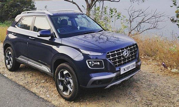 Появились подробности о «заряженном» Hyundai Elantra N