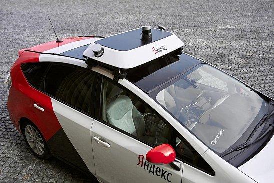 Власти Германии первыми одобрили эксплуатацию беспилотников на дорогах общего пользования