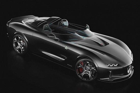 Компания Alfa Romeo обновила Giulia Quadrifoglio и Stelvio Quadrifoglio