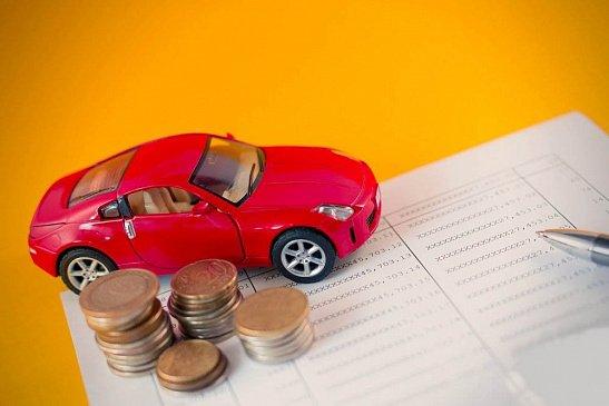 Минпромторг предложил повысить транспортный налог на коммерческие машины