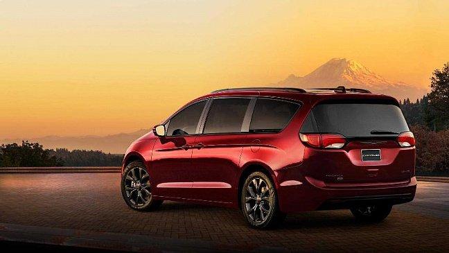 Концерн Fiat Chrysler открыт для слияния, бренд Maserati будет сохранен