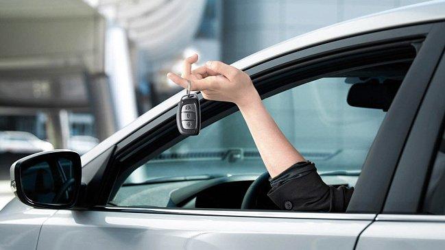 Автомобили марок Hyundai, LADA и Kia чаще всего угоняли в Москве с начала 2020 года