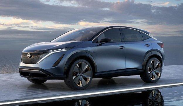 Новый кроссовер Subaru назовут Evoltis