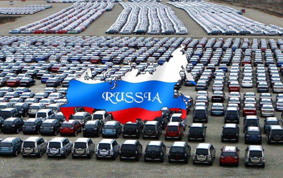 Заполгода савторынка Российской Федерации ушли 18 моделей