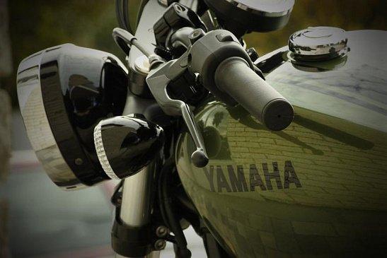 Компания Triumph анонсировала новый мотоцикл Tiger 850 Sport