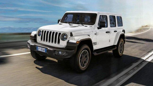 Jeep Wrangler 4xe и Chevy Corvette C8 стали самыми продаваемыми авто в апреле