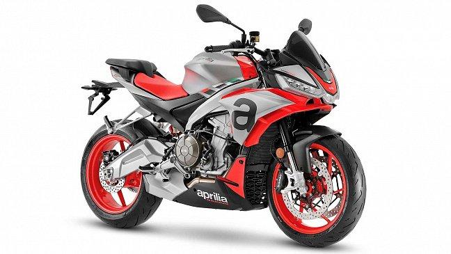 Новый мотоцикл Ducati Monster получил ценник в РФ