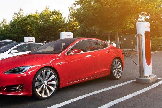 В Китае начала работать Tesla Gigafactory 3