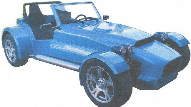 На тестах замечен преемник легендарного Lotus Esprit